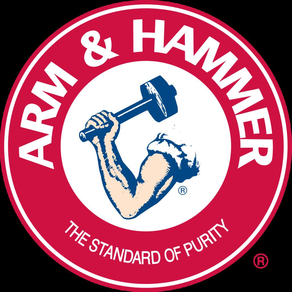 Arm & Hammer Customer Logo